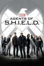 Nonton Marvel's Agents of S.H.I.E.L.D. Season 03 (2015) Subtitle Indonesia
