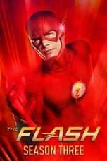 Nonton Streaming Download Drama The Flash Season 03 (2016) Subtitle Indonesia