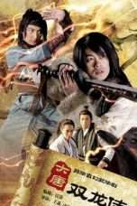 Nonton Streaming Download Drama Twin of Brothers (2011) Subtitle Indonesia