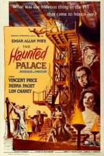 Nonton Streaming Download Drama The Haunted Palace (1963) Subtitle Indonesia
