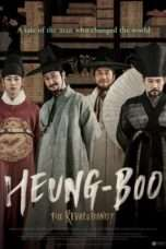 Nonton Heung-boo: The Revolutionist (2018) Subtitle Indonesia