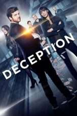 Nonton Streaming Download Drama Deception Season 01 2018 Subtitle Indonesia