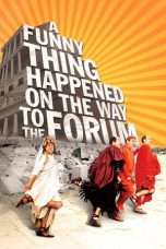 Nonton Streaming Download Drama A Funny Thing Happened on the Way to the Forum (1966) Subtitle Indonesia