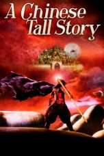 Nonton Streaming Download Drama A Chinese Tall Story (2005) Subtitle Indonesia