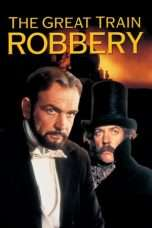 Nonton Streaming Download Drama The Great Train Robbery (1978) Subtitle Indonesia