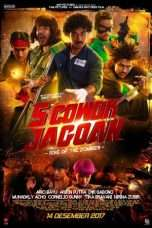 Nonton Streaming Download Drama 5 Cowok Jagoan (2017) Subtitle Indonesia
