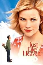 Nonton Streaming Download Drama Just Like Heaven (2005) Subtitle Indonesia