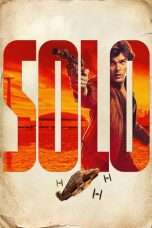 Nonton Streaming Download Drama Solo: A Star Wars Story (2018) Subtitle Indonesia