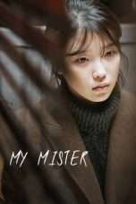 Nonton Streaming Download Drama My Mister (2018) Subtitle Indonesia