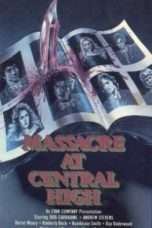 Nonton Streaming Download Drama Massacre at Central High (1976) Subtitle Indonesia