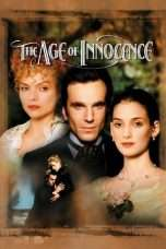 Nonton The Age of Innocence (1993) Subtitle Indonesia