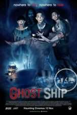 Nonton Streaming Download Drama Ghost Ship (2015) Subtitle Indonesia
