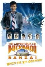 Nonton Streaming Download Drama The Adventures of Buckaroo Banzai Across the 8th Dimension (1984) Subtitle Indonesia
