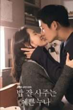 Nonton Streaming Download Drama Something in the Rain (2018) Subtitle Indonesia