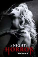 Nonton Streaming Download Drama A Night of Horror Volume 1 (2015) Subtitle Indonesia
