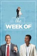 Nonton The Week Of (2018) Subtitle Indonesia
