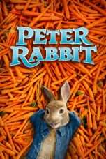 Nonton Streaming Download Drama Peter Rabbit (2018) hd Subtitle Indonesia