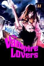 Nonton Streaming Download Drama The Vampire Lovers (1970) Subtitle Indonesia