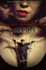Nonton Streaming Download Drama The Man Who Was Thursday (2016) Subtitle Indonesia