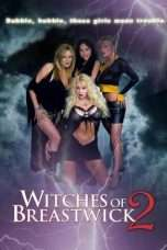 Nonton Streaming Download Drama The Witches of Breastwick 2 (2005) Subtitle Indonesia
