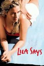Nonton Streaming Download Drama Lila Says (2004) Subtitle Indonesia