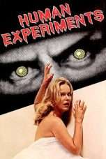 Nonton Streaming Download Drama Human Experiments (1979) Subtitle Indonesia