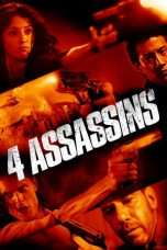 Nonton Streaming Download Drama Four Assassins (2013) Subtitle Indonesia