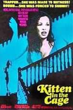 Nonton Streaming Download Drama Kitten in a Cage (1968) Subtitle Indonesia