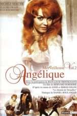 Nonton Streaming Download Drama Angelique: The Road To Versailles (1965) Subtitle Indonesia