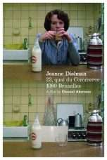Nonton Streaming Download Drama Jeanne Dielman, 23, quai du commerce, 1080 Bruxelles (1975) Subtitle Indonesia