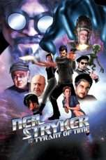 Nonton Streaming Download Drama Neil Stryker and the Tyrant of Time (2017) Subtitle Indonesia