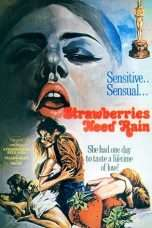 Nonton Streaming Download Drama Strawberries Need Rain (1970) Subtitle Indonesia
