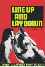 Nonton Streaming Download Drama Line Up and Lay Down (1973) Subtitle Indonesia