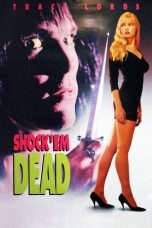 Nonton Streaming Download Drama Shock 'Em Dead (1991) Subtitle Indonesia