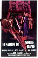 Nonton Streaming Download Drama The Sadist of Notre Dame (1979) Subtitle Indonesia