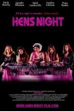 Nonton Streaming Download Drama Hens Night (2018) Subtitle Indonesia