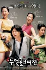 Nonton Streaming Download Drama Two Faces of My Girlfriend (2007) Subtitle Indonesia