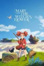 Nonton Streaming Download Drama Mary and the Witch's Flower (2017) Subtitle Indonesia
