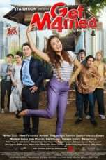 Nonton Streaming Download Drama Get M4rried (2013) Subtitle Indonesia