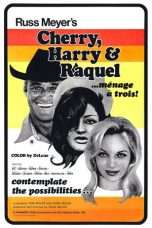 Nonton Streaming Download Drama Cherry, Harry & Raquel! (1970) Subtitle Indonesia