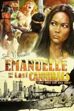 Nonton Streaming Download Drama Emanuelle and the Last Cannibals (1977) Subtitle Indonesia