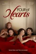 Nonton Streaming Download Drama Four of Hearts (2013) Subtitle Indonesia