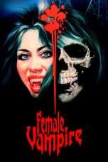 Nonton Streaming Download Drama Female Vampire (1973) Subtitle Indonesia
