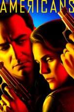 Nonton Streaming Download Drama The Americans Season 03 (2018) Subtitle Indonesia