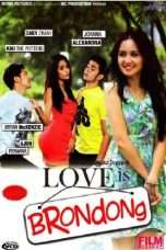 Nonton Streaming Download Drama Love is Brondong (2012) Subtitle Indonesia