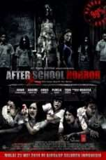 Nonton Streaming Download Drama After School Horror (2014) Subtitle Indonesia