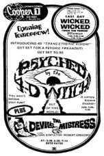Nonton Streaming Download Drama Psyched by the 4D Witch (A Tale of Demonology) (1973) Subtitle Indonesia