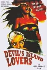 Nonton Streaming Download Drama Lovers of Devil's Island (1973) Subtitle Indonesia