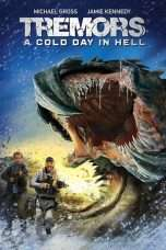 Nonton Tremors: A Cold Day in Hell (2018) Subtitle Indonesia