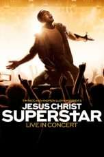 Nonton Streaming Download Drama Jesus Christ Superstar Live in Concert (2018) Subtitle Indonesia